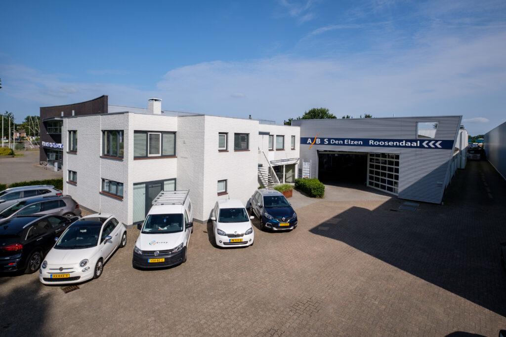 ABS Den Elzen Roosendaal